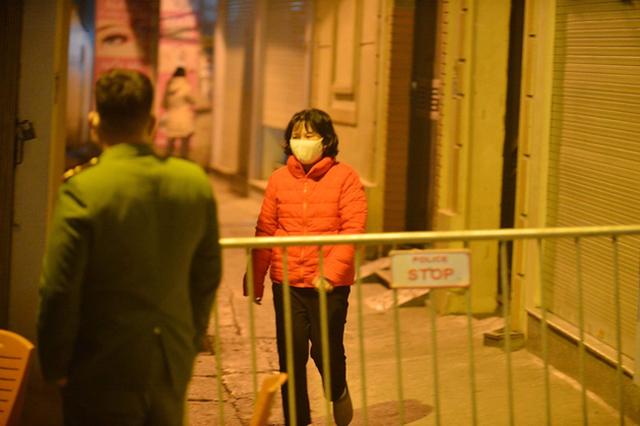 Những người từ vùng dịch về Hà Nội từ ngày 14/1 phải xét nghiệm và tự cách ly - Ảnh 2.