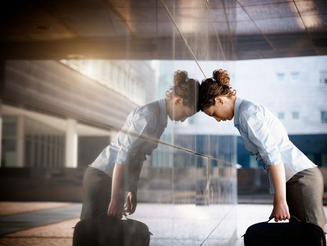 8 dấu hiệu mắc trầm cảm có thể bạn không nhận ra - ảnh 1
