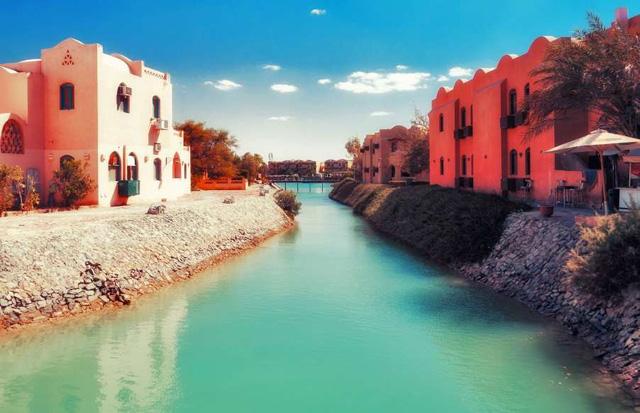 Chiêm ngưỡng những kênh đào xinh đẹp bậc nhất thế giới - ảnh 10