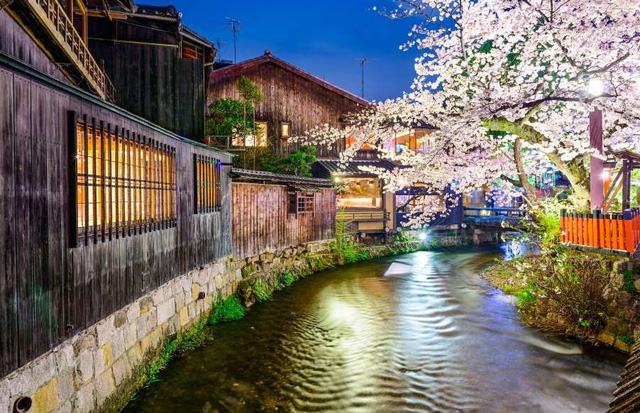 Chiêm ngưỡng những kênh đào xinh đẹp bậc nhất thế giới - ảnh 11