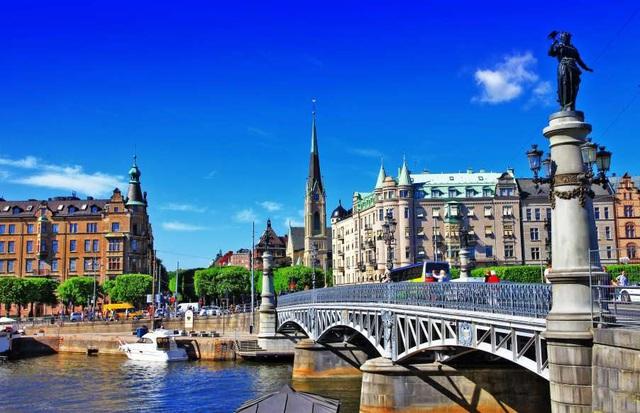 Chiêm ngưỡng những kênh đào xinh đẹp bậc nhất thế giới - ảnh 3