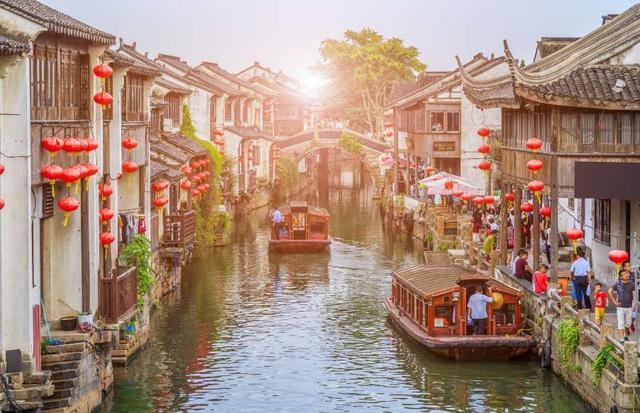 Chiêm ngưỡng những kênh đào xinh đẹp bậc nhất thế giới - ảnh 7
