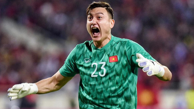 Đặng Văn Lâm chia tay Muangthong United, gia nhập Cerezo Osaka - Ảnh 2.