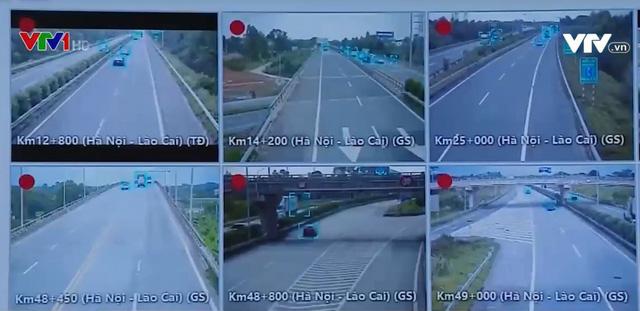 Camera phạt nguội - liều thuốc hiệu quả xử lý vi phạm giao thông - Ảnh 1.