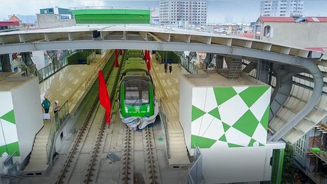 Tuyến đường sắt Cát Linh – Hà Đông đi vào hoạt động sẽ có những lợi ích gì? - Ảnh 3.