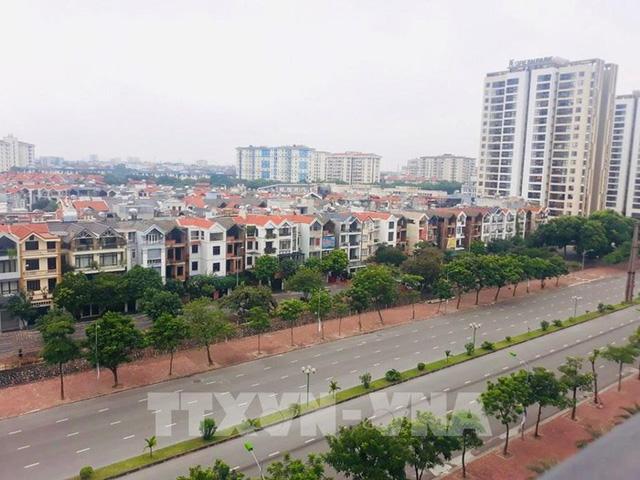 Thị trường bất động sản 2021 sẽ tăng trưởng ổn định - Ảnh 2.