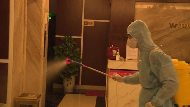 Quảng Ninh: Một du học sinh dương tính với SARS-CoV-2 sau khi hết cách ly về địa phương - Ảnh 1.