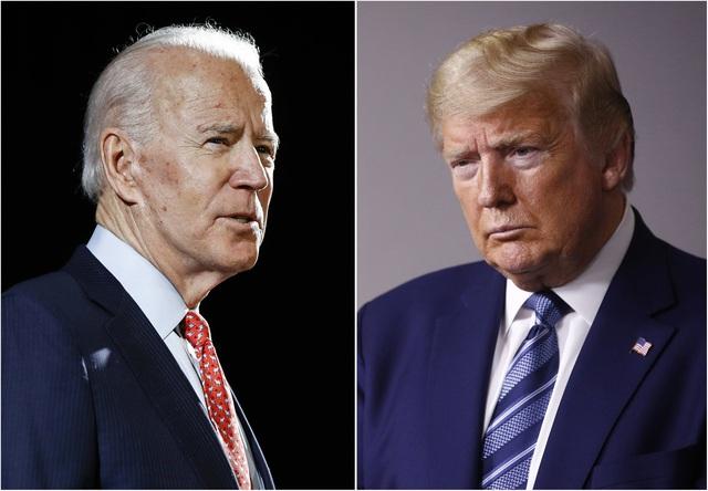Liệu có thể lật ngược kết quả bầu cử Tổng thống Mỹ sau bỏ phiếu Thượng nghị sĩ bang Georgia - Ảnh 1.
