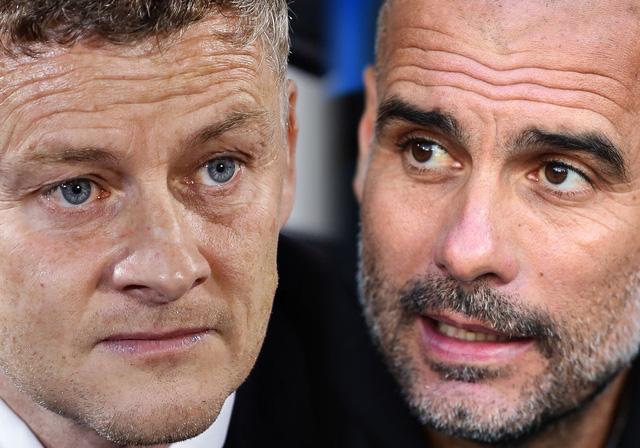Derby Manchester, Man Utd – Man City: Tấm vé chung kết chỉ cho người chiến thắng (Bán kết Cúp Liên đoàn Anh) - Ảnh 2.