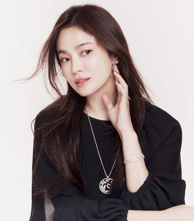 Song Hye Kyo sẽ đóng cặp với nam diễn viên nào trong phim mới? - Ảnh 1.