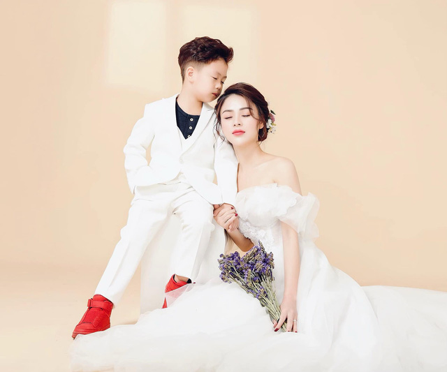 Lương Thu Trang sợ đi thêm bước nữa, nghĩ đến kết hôn là xách dép chạy - Ảnh 1.