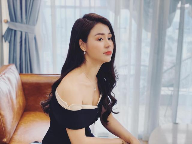 Lương Thu Trang sợ đi thêm bước nữa, nghĩ đến kết hôn là xách dép chạy - Ảnh 2.