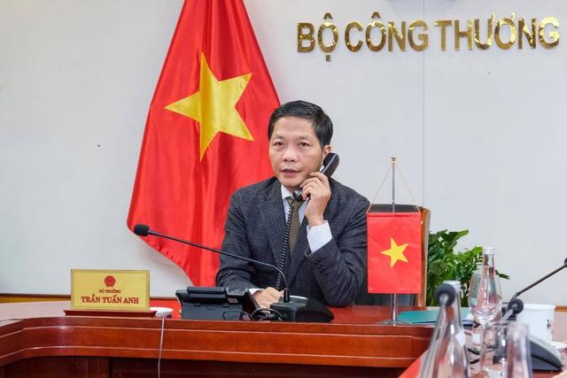 Thông tin Hoa Kỳ sẽ áp thuế Việt Nam là hoàn toàn thất thiệt - Ảnh 2.