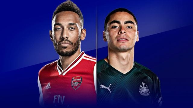 Vòng 3 FA Cup: Liverpool gặp thách thức Aston Villa, Arsenal đối đầu Newcastle - Ảnh 3.