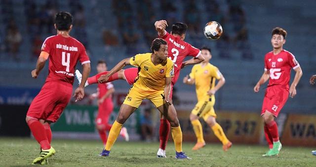 V.League 2021 dự kiến trở lại trong tháng 3 - Ảnh 2.