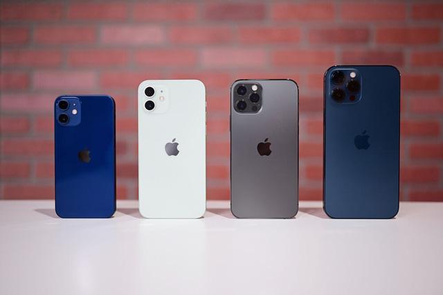 Chi phí sản xuất iPhone 12 đắt hơn so với iPhone 11 - Ảnh 1.