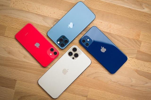 Chi phí sản xuất iPhone 12 đắt hơn so với iPhone 11 - Ảnh 2.