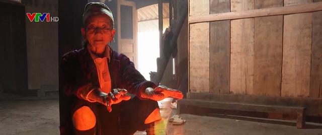 Nhịp sống của người dân vùng cao Lào Cai trong giá rét - Ảnh 1.