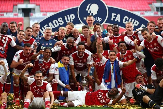 Những thay đổi của cúp FA mùa 2020 - 2021 - Ảnh 1.