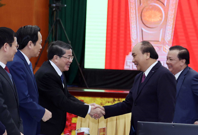 Thủ tướng dự Hội nghị triển khai nhiệm vụ tài chính - ngân sách nhà nước năm 2021 - Ảnh 3.