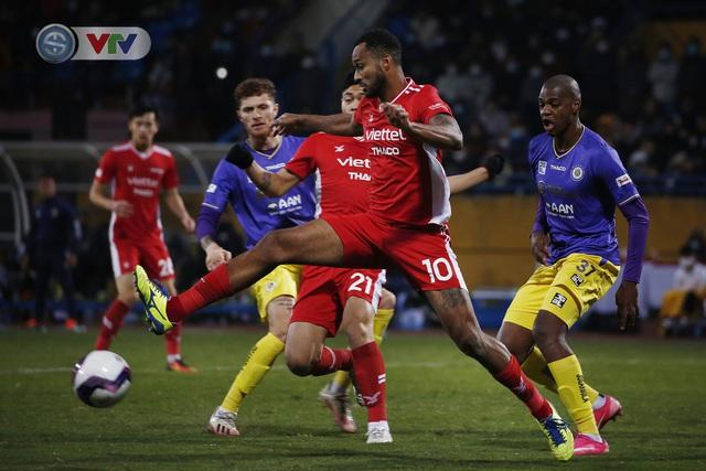 Thắng CLB Viettel, CLB Hà Nội giành Siêu cúp Quốc gia - Ảnh 5.