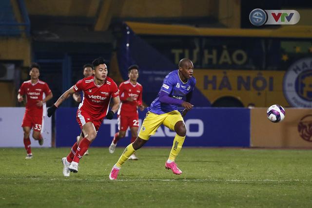 Thắng CLB Viettel, CLB Hà Nội giành Siêu cúp Quốc gia - Ảnh 3.