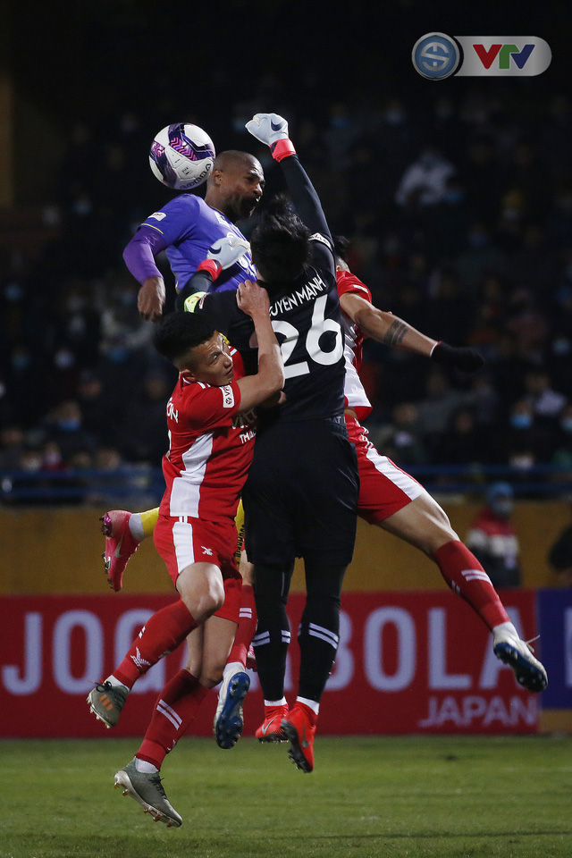 Thắng CLB Viettel, CLB Hà Nội giành Siêu cúp Quốc gia - Ảnh 7.
