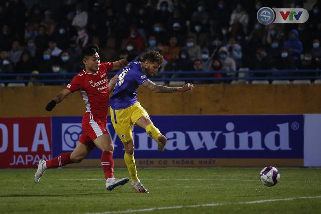 Thắng CLB Viettel, CLB Hà Nội giành Siêu cúp Quốc gia - Ảnh 8.