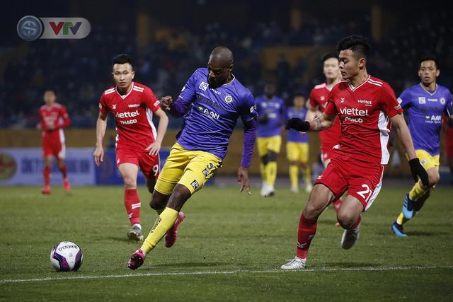 Thắng CLB Viettel, CLB Hà Nội giành Siêu cúp Quốc gia - Ảnh 6.