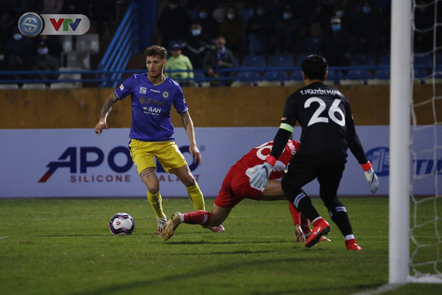 Thắng CLB Viettel, CLB Hà Nội giành Siêu cúp Quốc gia - Ảnh 10.