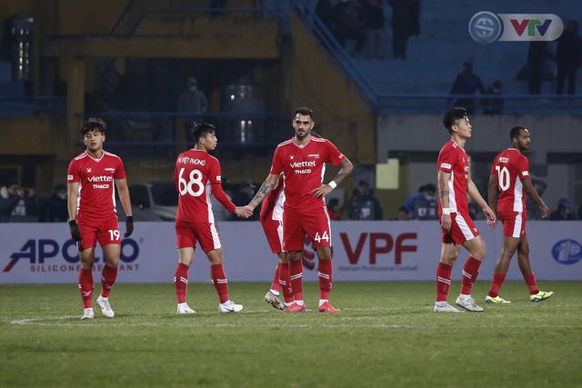 Thắng CLB Viettel, CLB Hà Nội giành Siêu cúp Quốc gia - Ảnh 13.