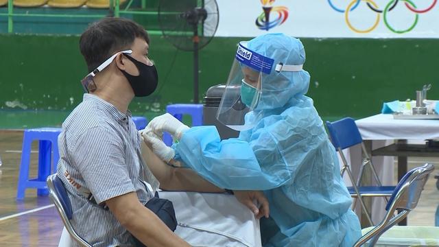 Đón xem toạ đàm Ngoại giao Vaccine (20h10, 2/10, VTV1) - ảnh 1