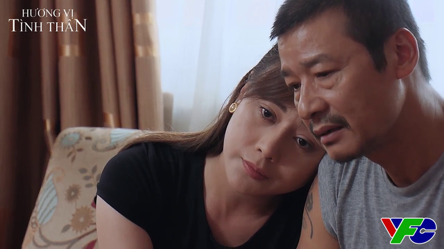 Hương vị tình thân phần 2 - Tập 47: Sau màn nhận bố con, ông Sinh lo Nam đối mặt với em dâu - ảnh 3