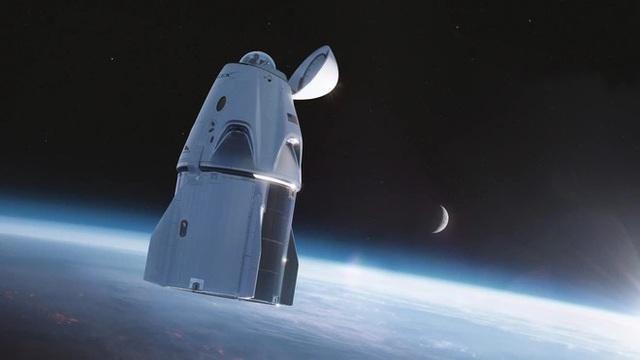 Ngỡ ngàng với bức ảnh chụp Trái Đất từ ngoài không gian bằng iPhone 12 - Ảnh 3.