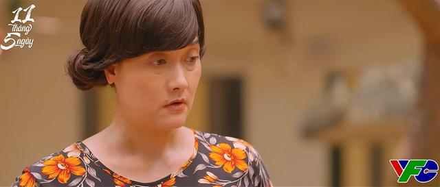 11 tháng 5 ngày - Tập 33: Chần chừ chuyện kết hôn, Thục Anh sợ mang tiếng lừa dối bố mẹ Long - ảnh 2