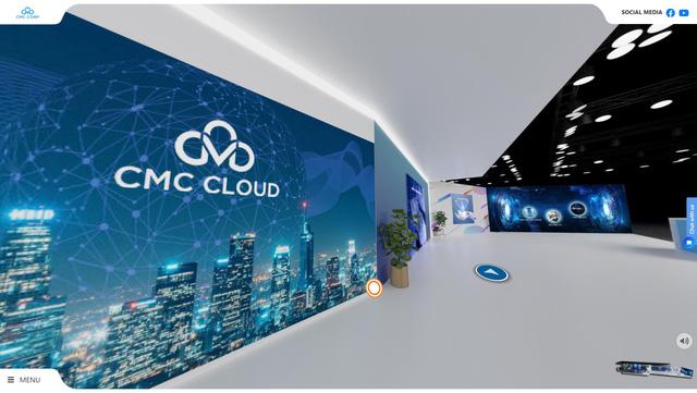 Hội nghị và triển lãm Thế giới số giới thiệu nhiều dịch vụ công nghệ nổi bật - ảnh 3