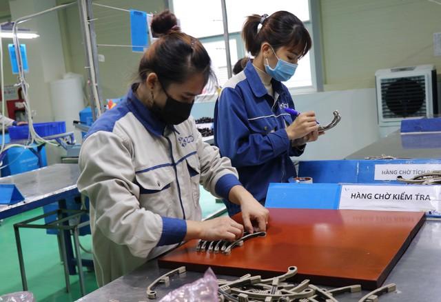 Doanh nghiệp FDI tin tưởng, cam kết đầu tư lâu dài tại Việt Nam - ảnh 1