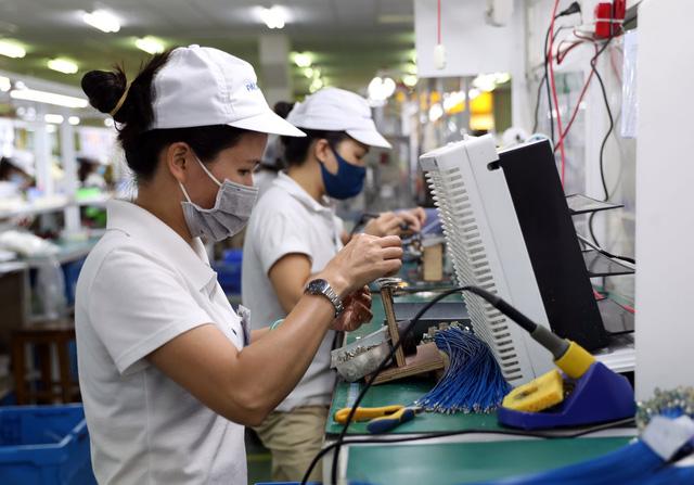 Doanh nghiệp FDI tin tưởng, cam kết đầu tư lâu dài tại Việt Nam - ảnh 2