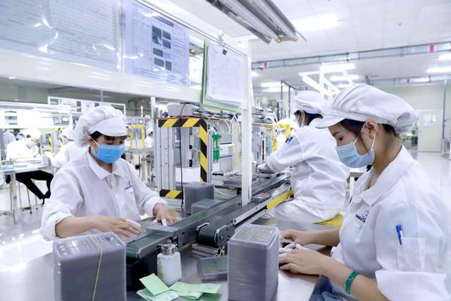 Doanh nghiệp công nghiệp hỗ trợ rốt ráo tuyển dụng - ảnh 1
