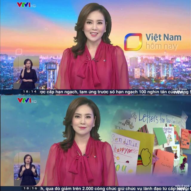 BST hồng chói lọi kén người mặc của BTV Mai Ngọc - ảnh 20