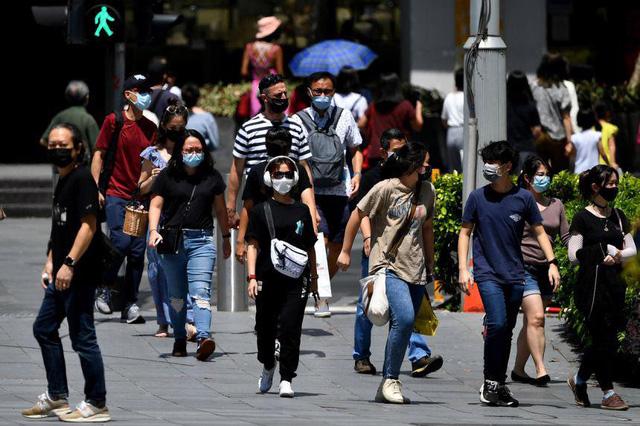 """Cú huých từ việc mở """"làn đi lại vaccine"""" tại Singapore - ảnh 1"""