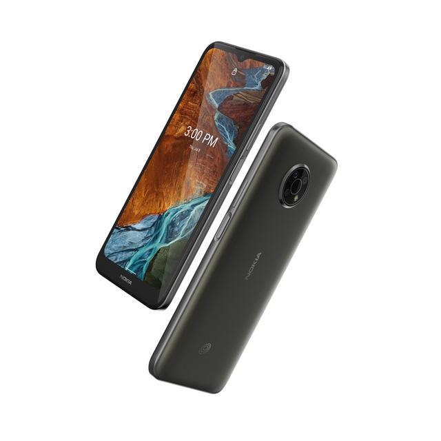 Nokia G300 - Smartphone 5G, RAM 4 GB có giá chỉ 200 USD - ảnh 1