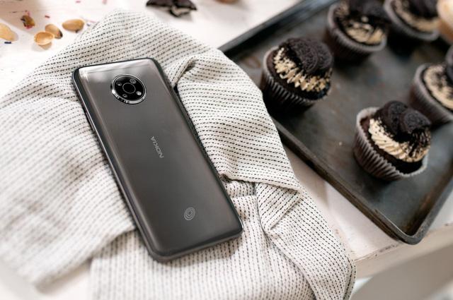 Nokia G300 - Smartphone 5G, RAM 4 GB có giá chỉ 200 USD - Ảnh 2.