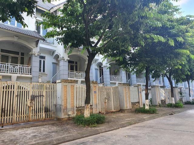 Giao dịch biệt thự, liền kề tại Hà Nội buồn nhất trong 5 năm, giá có giảm? - ảnh 1
