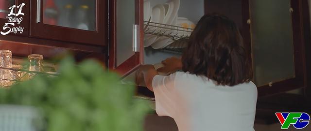 11 tháng 5 ngày: Nhi âm thầm làm cô Tấm về nhà nấu cơm cho bố - ảnh 3