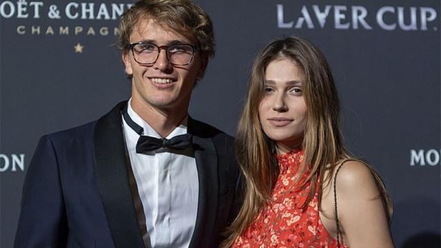 ATP mở cuộc điều tra liên quan tới Alexander Zverev - Ảnh 1.