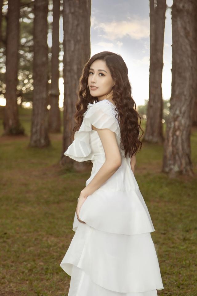 Mai Phương Thuý làm giám khảo Miss World Vietnam 2021 - Ảnh 4.