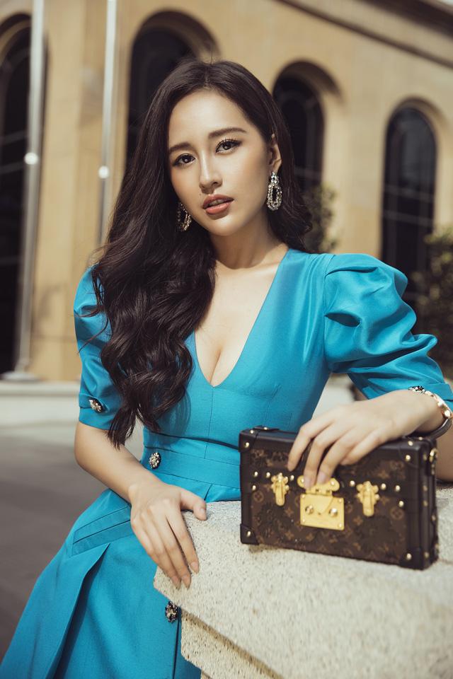 Mai Phương Thuý làm giám khảo Miss World Vietnam 2021 - Ảnh 5.