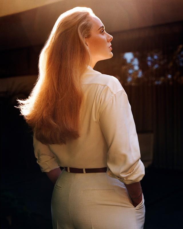 Adele và sự trở lại sau 6 năm: Giai đoạn sóng gió nhất cuộc đời tôi - ảnh 1