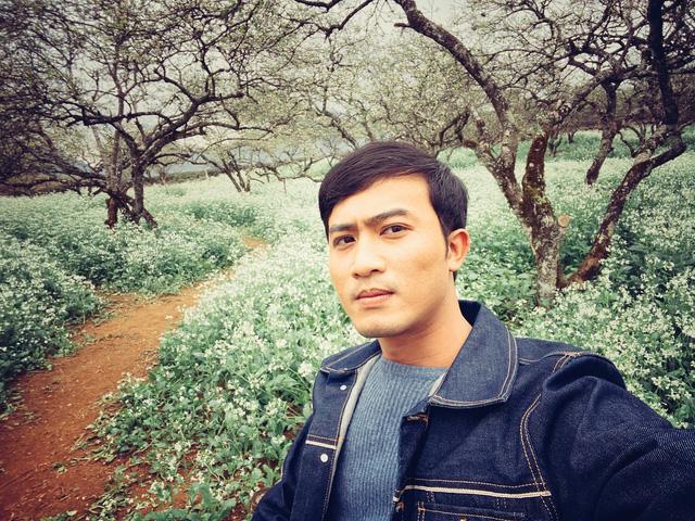 Hé lộ Hồng Diễm - Doãn Quốc Đam siêu lãng mạn trong Hướng dương ngược nắng - Ảnh 2.